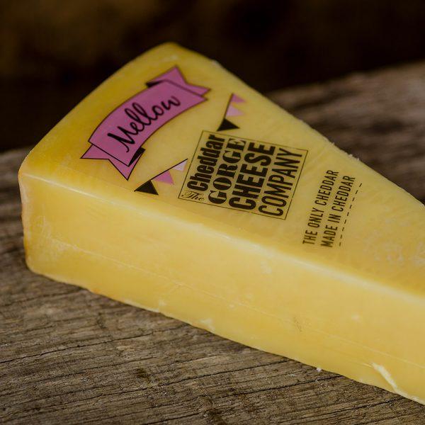 Cheddar Gorge Mellow Cheddar Cheese