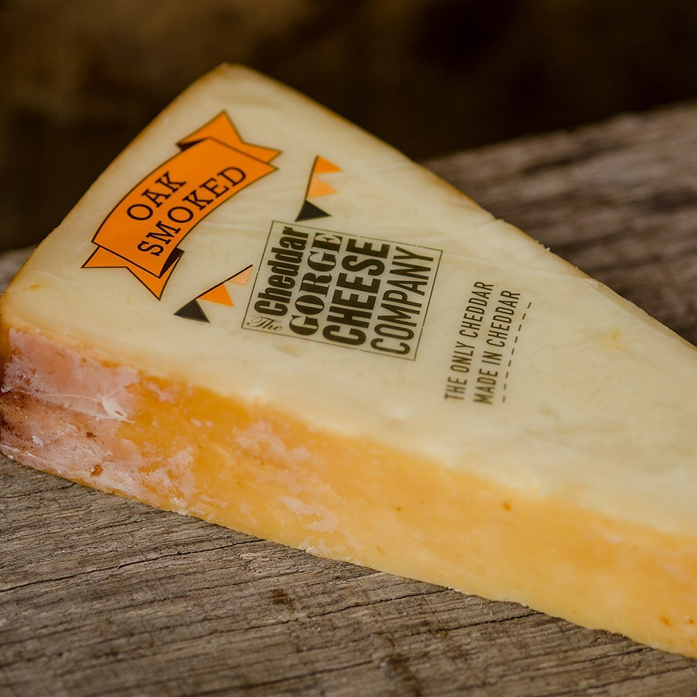 Barber's West Country Farmhouse Cheddar Tasting Notes