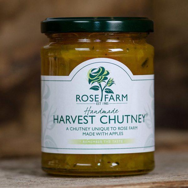 Rose Farm Harvest Chutney